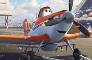 Disney's 'Planes' Takes to the Skies for Three New Clips