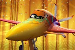 'Planes' Exclusives: A Smorgasbord of International Voices on Display for Disney