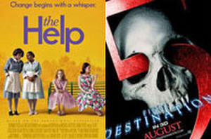 You Rate the New Releases: 'The Help', '30 Minutes or Less', 'Final Destination 5' and More