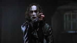'The Crow' Is Back on, Get the Details