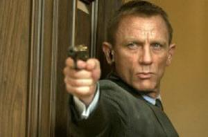 'Skyfall' Sets New Record for Highest Bond Opening