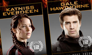 'The Hunger Games: Mockingjay - Part 1' Character Guide