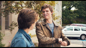 TFIOS: When Cigarettes Look Smokin' Hot, Will Kids Get the Real Message?