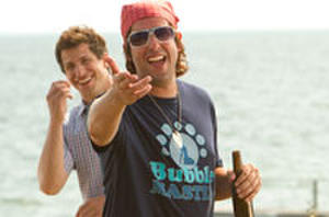 Do Kids Look Up to Adam Sandler and Think 'That's My Boy'?
