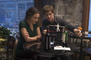 News Bites: Joseph Gordon-Levitt Teases 'The Walk'; Eli Roth's 'Green Inferno'