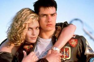 Paramount Sets February Release Date for 3D IMAX 'Top Gun'