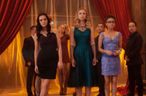 A Who's Who Guide to 'Vampire Academy'