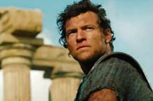 Trailer: 'Wrath of the Titans' Take Darker, Gritter Tone