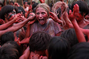 Munchies Much? The Most Ferocious Movie Cannibals Ever