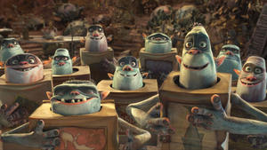 10 Stop Motion Films You Must See
