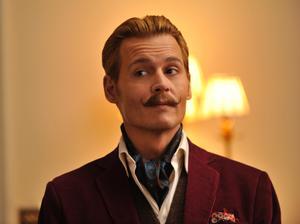 The Many Looks of Johnny Depp