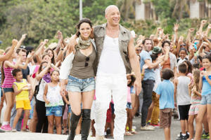 'Fast and Furious' Roundup: The Past and the Future
