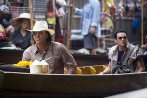 """Nicolas Cage as Joe in """"Bangkok Dangerous."""""""