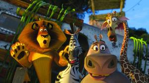 """A scene from """"Madagascar: Escape 2 Africa."""""""