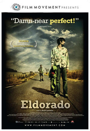 "Poster art for ""Eldorado."""