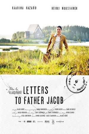 """Poster art for """"Letters to Father Jacob"""""""