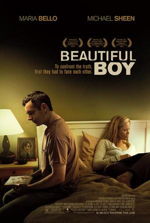 "Poster art for ""Beautiful Boy."""