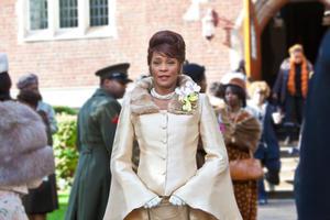 """Whitney Houston as Emma in """"Sparkle."""""""