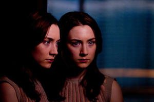 "Saoirse Ronan in ""The Host."""