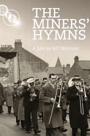 "Poster art for ""The Miner's Hymn."""