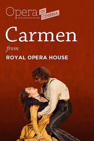 """Art for """"Carmen."""""""