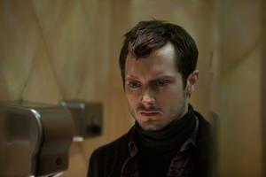 "Elijah Wood in ""Maniac."""