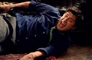 "Ken Marino in ""Bad Milo!"""