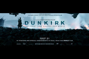 New 'Dunkirk' Trailer Gets More and More Intense By The Second