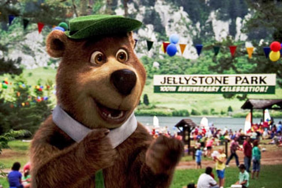 The Yogi Bear Show  Wikipedia