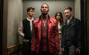 Exclusive Clip: Meet 'Baby Driver''s Baby