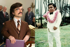 News Briefs: Peter Dinklage to Star in 'My Dinner with Hervé'