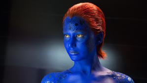 Jennifer Lawrence Wants More 'X-Men,' Plus: Is Tom Hiddleston Done with Marvel Movies?