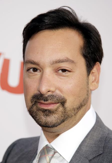 James Mangold at the premiere of