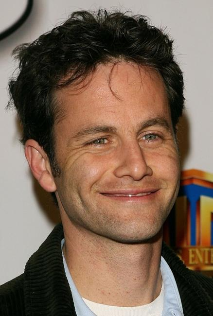 Kirk Cameron at the AOL and Warner Bros. Launch of In2TV.