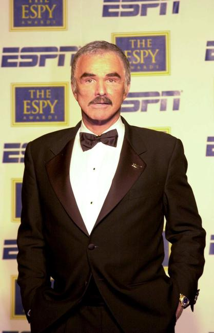 Burt Reynolds at the ESPY Awards.