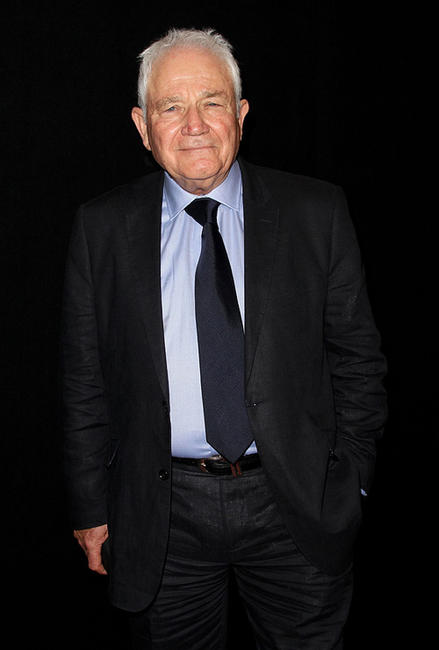 David Seidler at the 36th Annual Los Angeles Film Critics Association Awards.