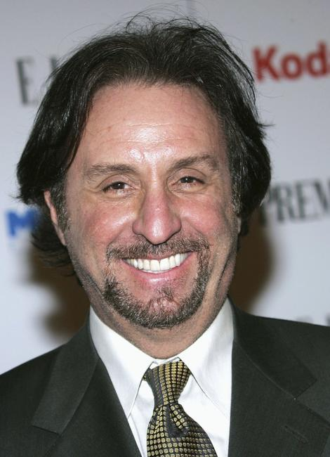 Ron Silver at the Miramax Films 25th Anniversary Party hosted by Elle Magazine at the Pacific Design Center.