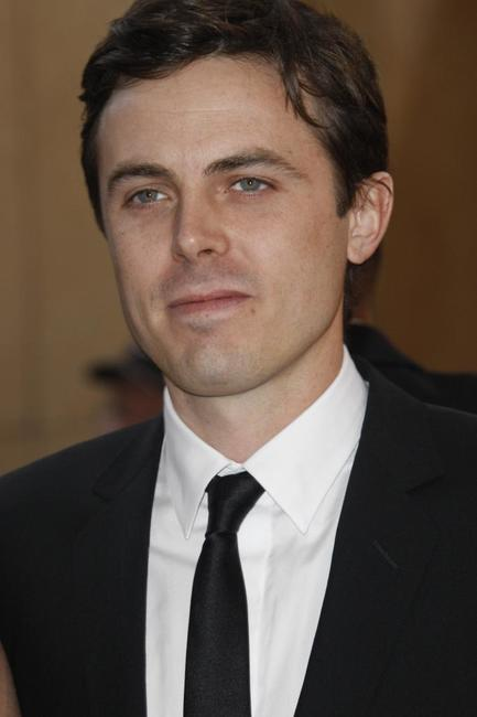 Casey Affleck at the 80th Annual Academy Awards.