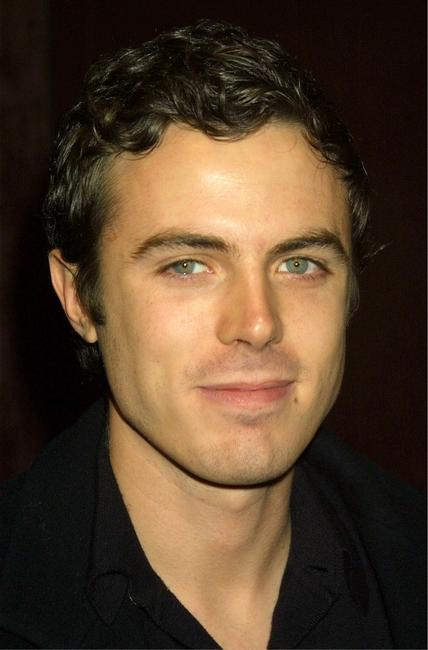 Casey Affleck at the 62nd Annual Awards and Installation luncheon.