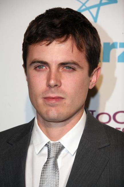Casey Affleck at the 11th annual Hollywood awards gala ceremony.