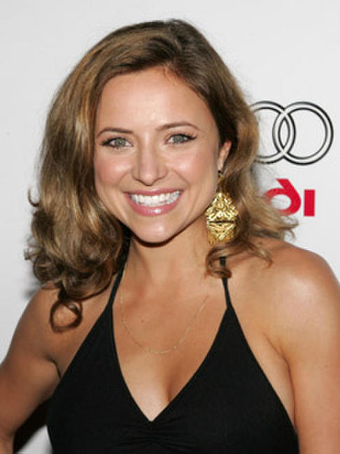 Christine Lakin at the screening of