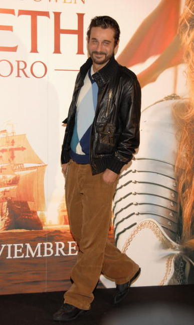 Jordi Molla at the photocall of
