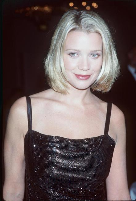 Laurie Holden at the 49th Annual Eddie Awards.