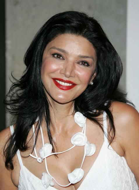 Shohreh Aghdashloo at the Los Angeles Film Festival's First Annual