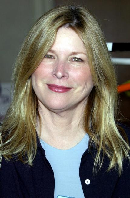 Candy Clark at the 2003 TCA Press Tour.