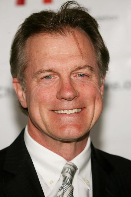 Stephen Collins at the Third Annual Los Angeles Gala for the Christopher and Dana Reeve Foundation.