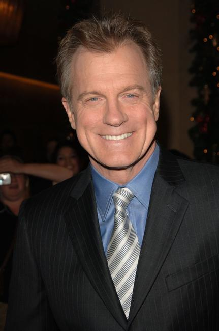 Stephen Collins at the 8th Annual Family Television Awards.