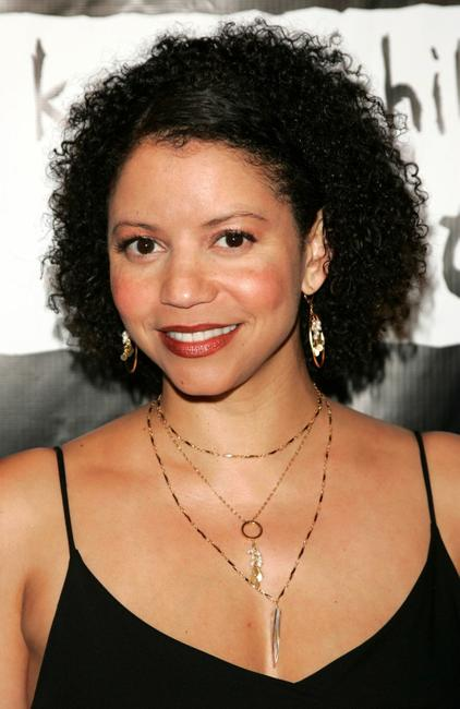 Gloria Reuben at