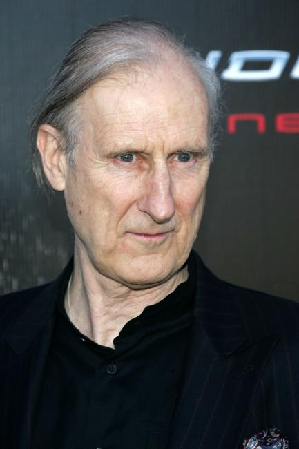 James Cromwell at the 2007 Tribeca Film Festival.