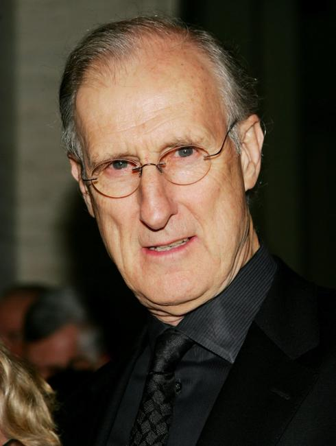 James Cromwell at the New York Film Festival premiere of